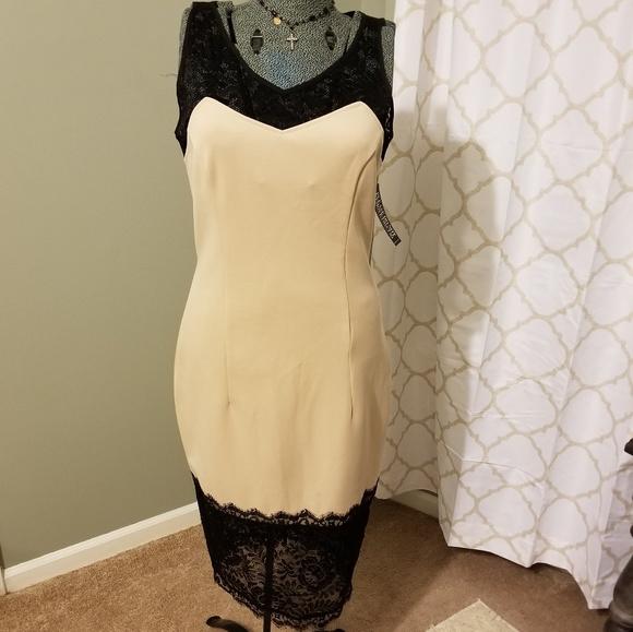 c50031bd New York & Company Dresses | Nyco Sheath Dress | Poshmark